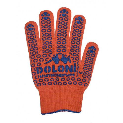 Перчатки трикотажные DOLONI 526