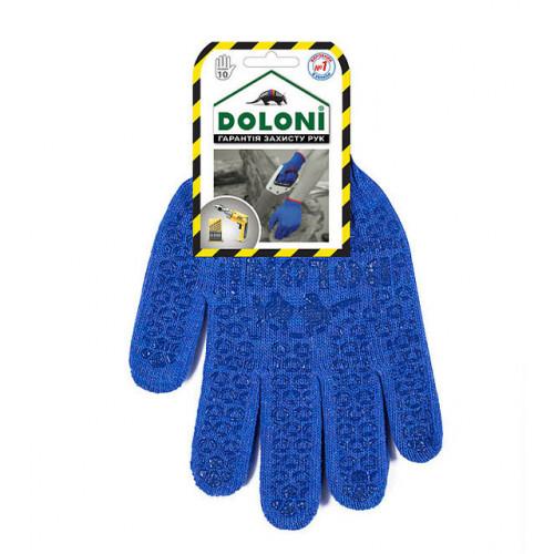 Перчатки трикотажные DOLONI 646