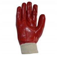 Перчатки трикотажные DOLONI 4518 с нитриловым покрытием