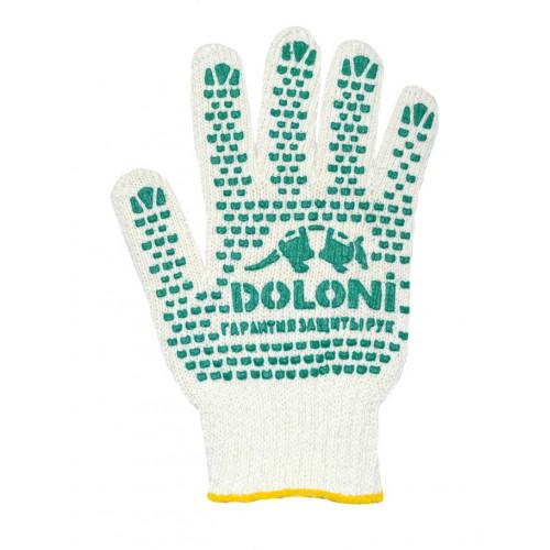 Перчатки трикотажные DOLONI 547