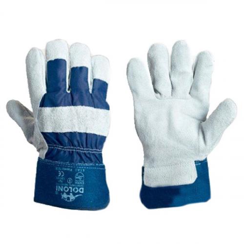 Перчатки комбинированные морозостойкие DOLONI 4503