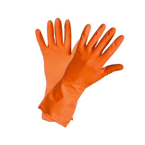 Перчатки латексные DOLONI 4546 размер L