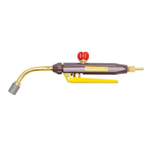 Горелка газосварочная Донмет ГВ 254 П, 6 мм, №0, 1, ГВС
