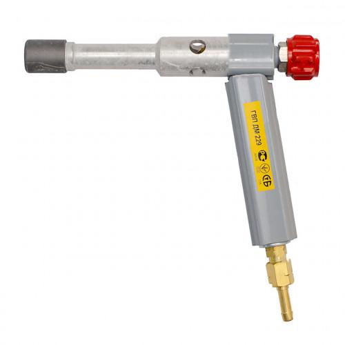 Горелка газосварочная Донмет ГВС 229 П, 6 мм