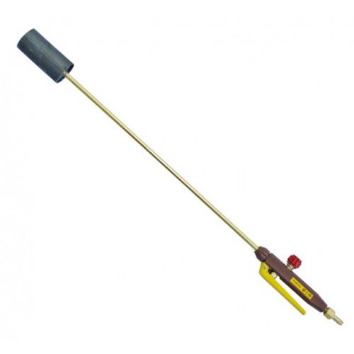 Горелка газосварочная Донмет ГВ 250 У, 9 мм, №4