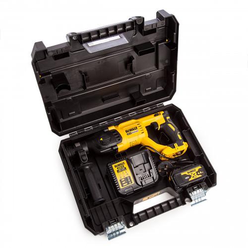 Аккумуляторный перфоратор DeWALT DCH133M1 (DCH133M1)