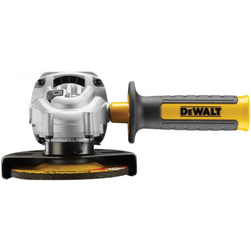 Болгарка DeWalt DWE4233 сетевая, 1.4 кВт, 125 мм (DWE4233)