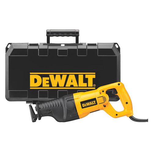 Пила сабельная DeWALT DW311K (DW311K)