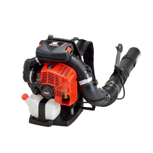 Воздуходувка ECHO PB-8010 бензиновая, 4.2 кВт, 1819 куб.м/ч (PB-8010)