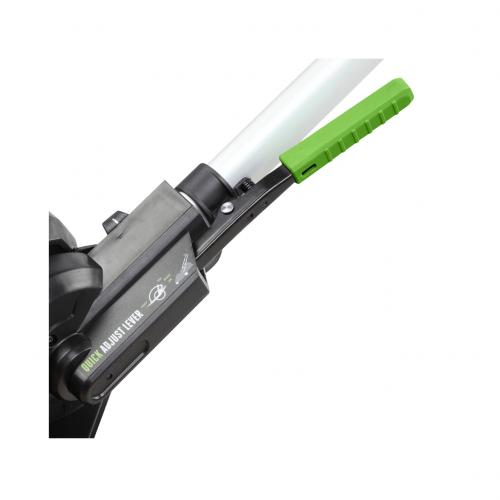 Газонокосилка EGO LM2024E-SP аккумуляторная, самоходная, 56 В, 49 см (0500014002)