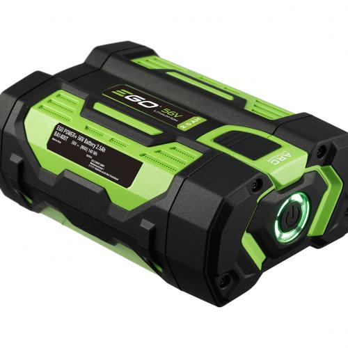 Аккумуляторная батарея EGO BA1400T 2,5А/ч 56В (0400152002)