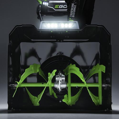 Снегоуборщик EGO SNT2400E аккумуляторный