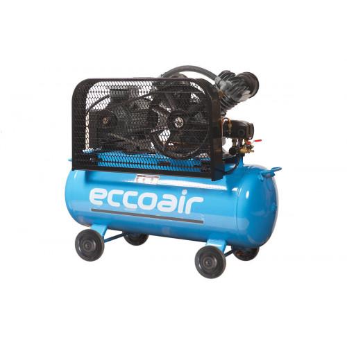 Поршневой компрессор для покраски Eccoair Ecco 3.0-60 60 л