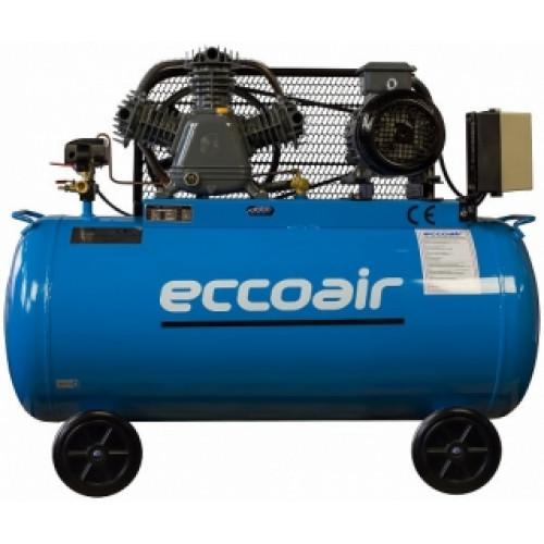 Поршневой компрессор масляный 200 л Eccoair Ecco 4.0-200