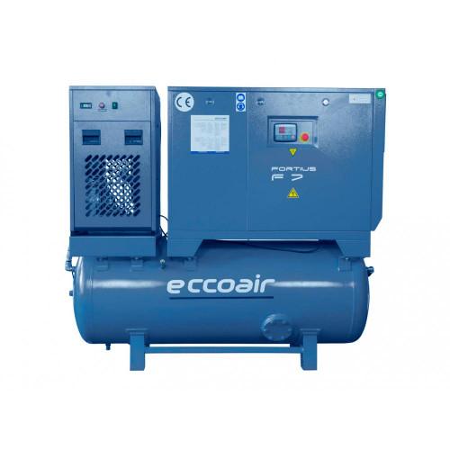 Компрессор винтовой Eccoair F7 Compact