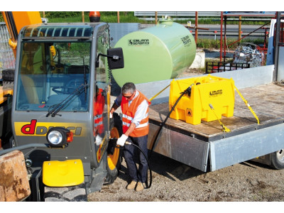 Как правильно выбрать мини-АЗС для дизельного топлива
