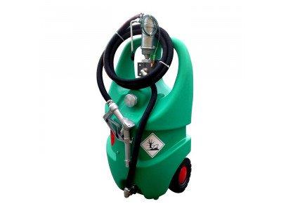 Мини АЗС или емкости для топлива