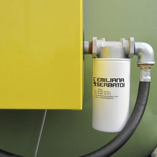 Фильтр топливный водопоглощающий Emiliana Serbatoi, 30 мкм