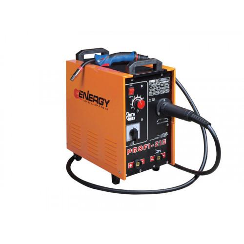 Полуавтомат сварочный Энергия Сварка ПДГ215 Профи Евро