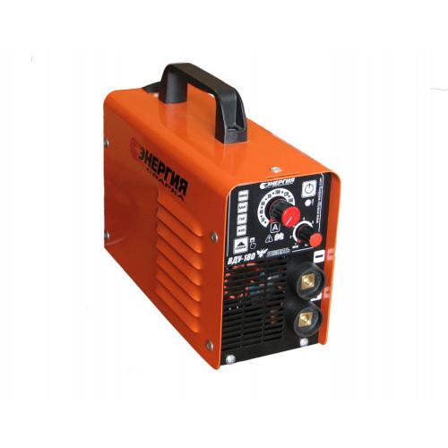 Инвертор сварочный Энергия Сварка ВДС180(ВДУ180) Шмель NEW