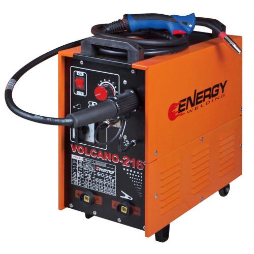 Полуавтомат сварочный Энергия Сварка ПДГ216 Вулкан Евро