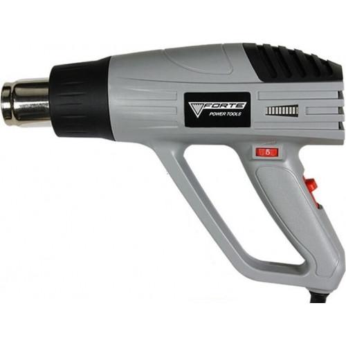 Технический фен Forte HG 2000-2V (30797)