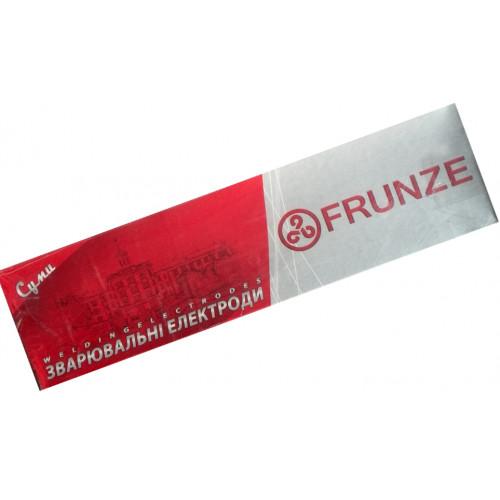 Электроды Frunze АНО-21, 450 мм, 4 мм, 2.5 кг