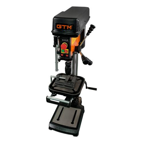 Станок сверлильный GTM DB30 настольный, 220 В, 550 Вт