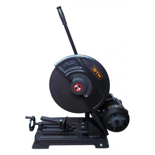 Отрезная машина GTM CM-4000/380CI