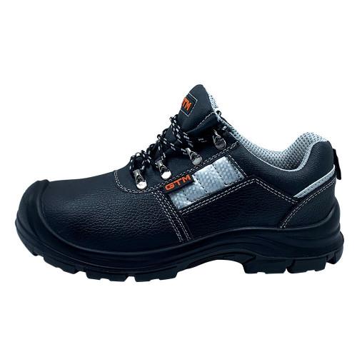 Ботинки рабочие GTM SM-070C Comfort (40-45) чёрные
