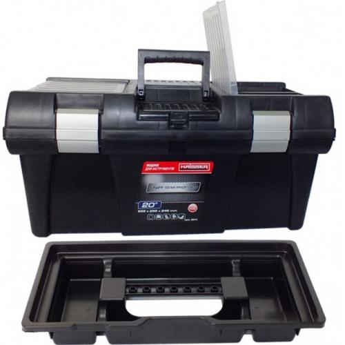 Ящик для инструментов Haisser 90015 пластиковый