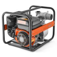Мотопомпа бензиновая Husqvarna W80P для чистой воды