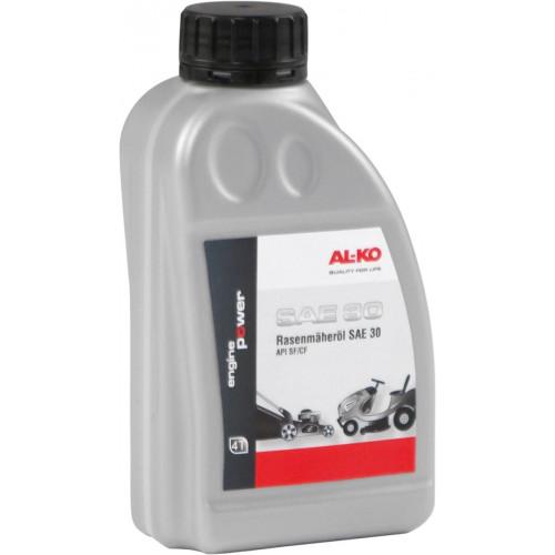 Масло для четырехтактного двигателя Al-Ko SAE 30, 0.6 л