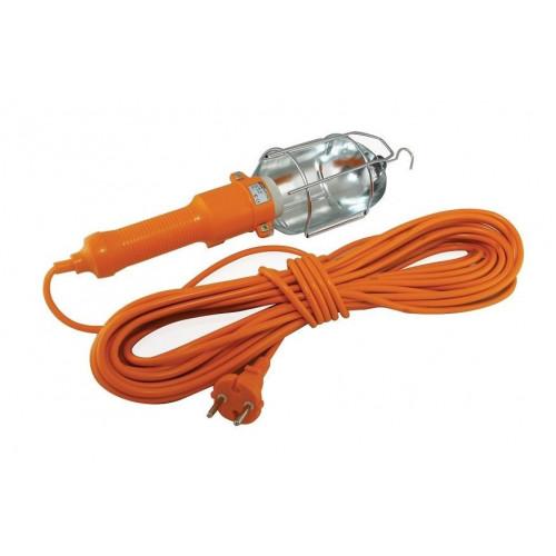 Удлинитель со светильником IEK WSP20-05-K09 УП-1Р 5м