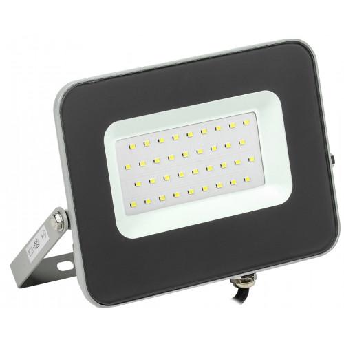 Прожектор светодиодный IEK СДО 07-30 30Вт