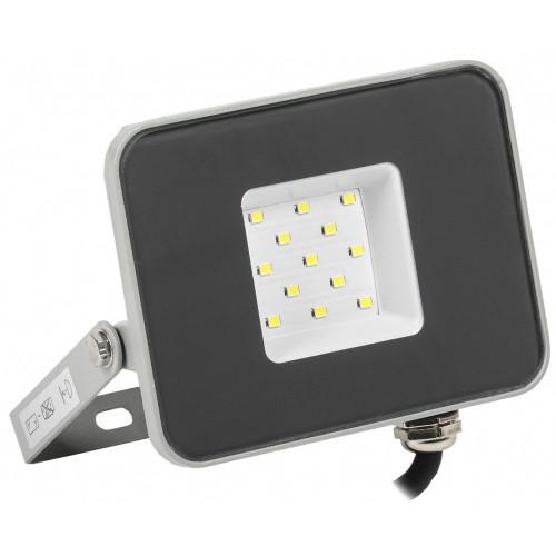 Прожектор светодиодный IEK СДО 07-10 10Вт