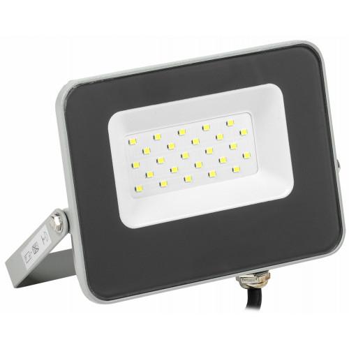 Прожектор светодиодный IEK СДО 07-20 20Вт