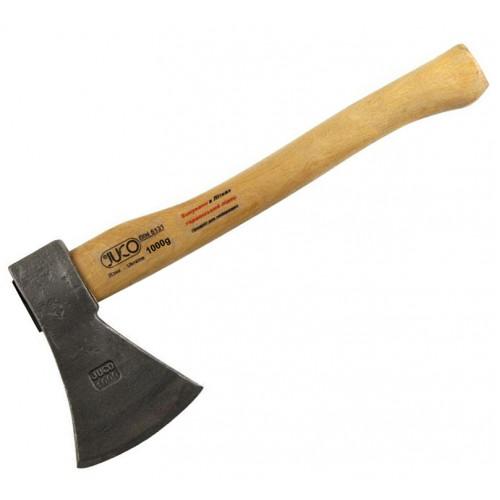 Топор JUCO Т1047 деревянный, универсальный, 400 мм, 1250 г