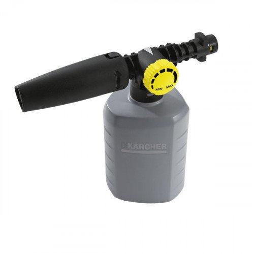 Пенная насадка Karcher 0.6 л с регулятором