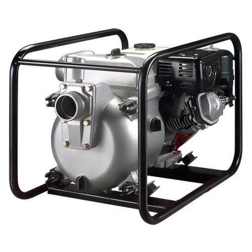 Мотопомпа бензиновая Koshin SEH-80X для чистой воды