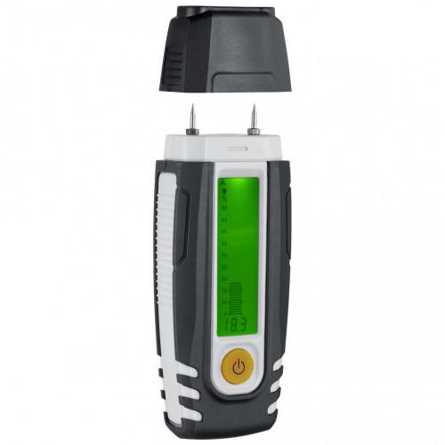 Влагомер электронный LASERLINER DampFinder Compact