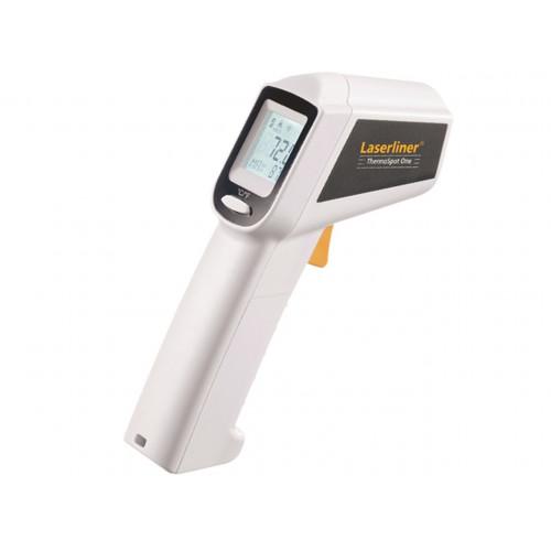 Пирометр Laserliner ThermoSpot One 082.038A лазерный
