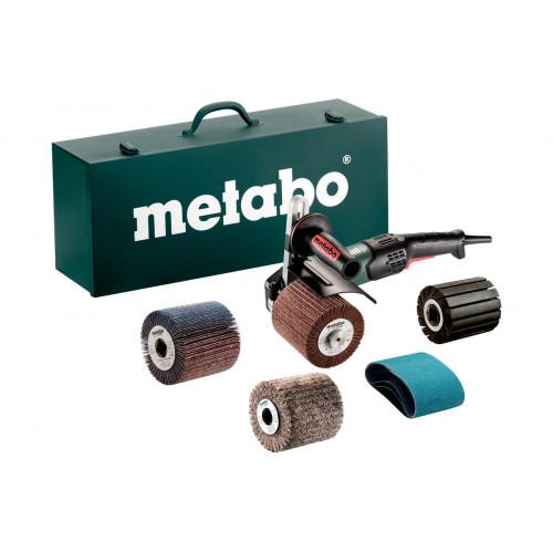 Шлифмашина Metabo SE 17-200 RT Set барабанная