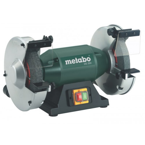 Точильный станок Metabo DS 200 (619200000)