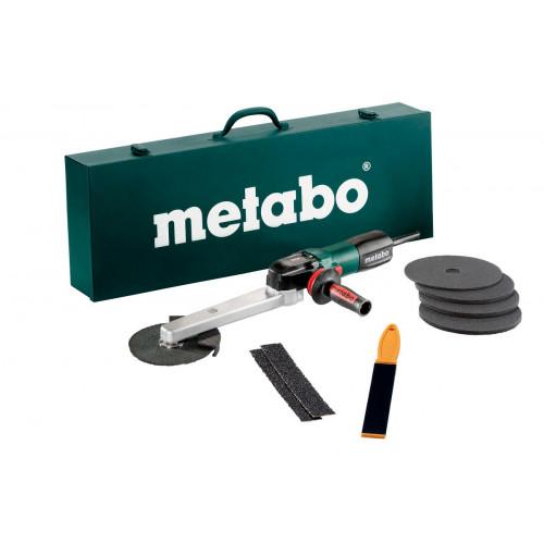 Шлифмашина для узких мест Metabo KNSE 9-150 Set (602265500)