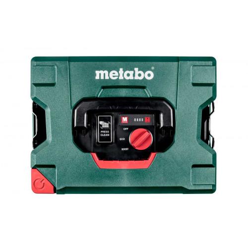 Аккумуляторный пылесос Metabo AS 18 L PC каркас (602021850)