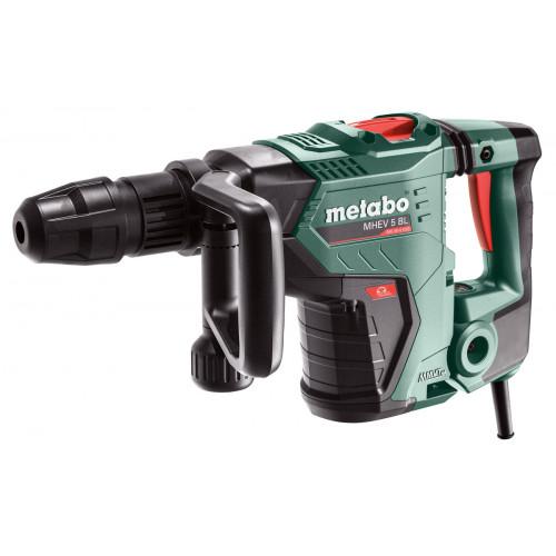 Отбойный молоток Metabo MHEV 5 BL бесщёточный (600769500)