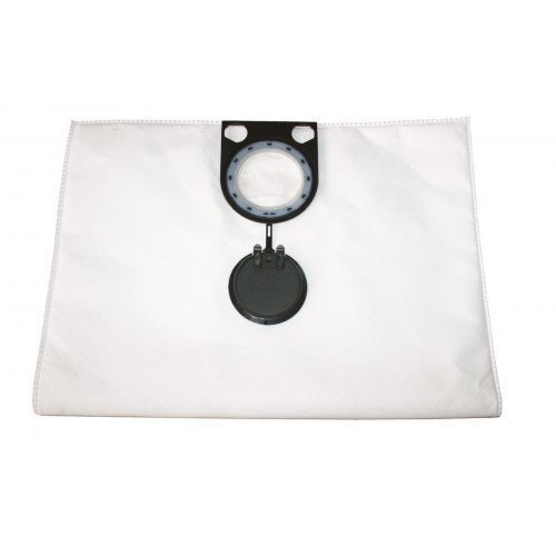 Мешок флисовый к пылесосу Metabo 25л/35л (5шт) (630343000)