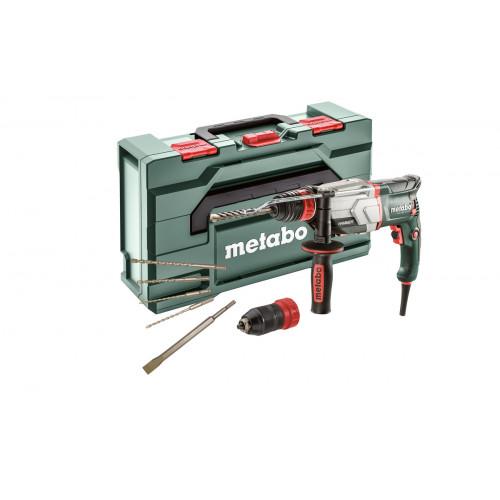 Перфоратор Metabo UHE 2660-2 QUICK SET (600697850)