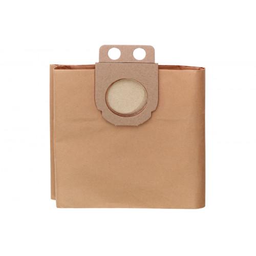 Мешок бумажный к пылесосу Metabo ASA 1202 32л (5шт)